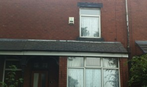 Noster Terrace Beeston Leeds LS11