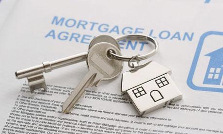 Mortgage460