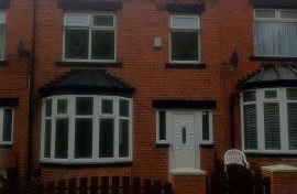 Parkfield View, Beeston,  LS11 7LU