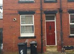 Harlech Street, Leeds,  LS11 7DY