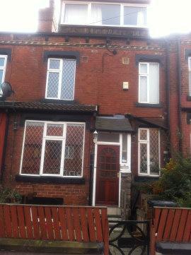 Cross Flatts Street, Beeston,  LS11 7JJ